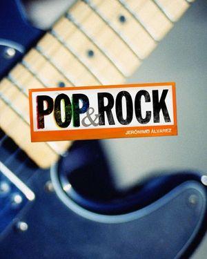 POP&ROCK. JERÓNIMO ÁLVAREZ