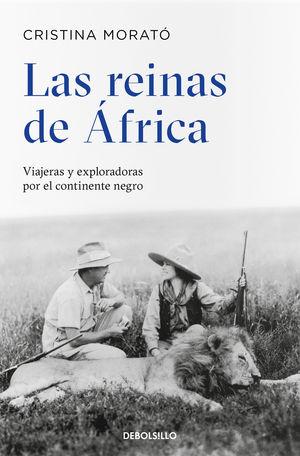 REINAS DE AFRICA, LAS - DEBOLSILLO