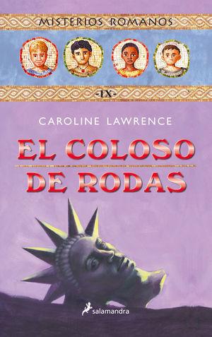 COLOSO DE RODAS EL