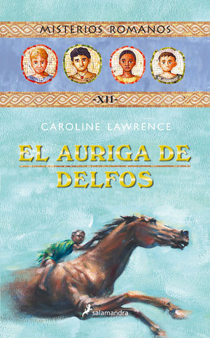 AURIGA DE DELFOS 12