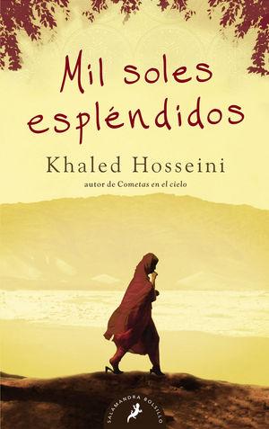 MIL SOLES ESPLENDIDOS BOLSILLO
