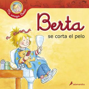 BERTA SE CORTA EL PELO