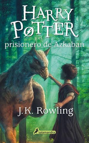 HARRY POTTER Y EL PRISIONERO DE AZKABAN III