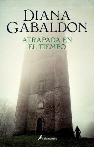 SAFA OUTLANDER 2. ATRAPADA EN EL TIEMPO
