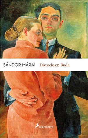 DIVORCIO EN BUDA
