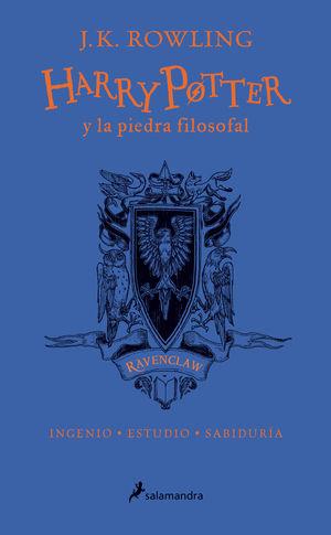RAVEBCLAW HARRY POTTER Y LA PIEDRA FILOSOFAL