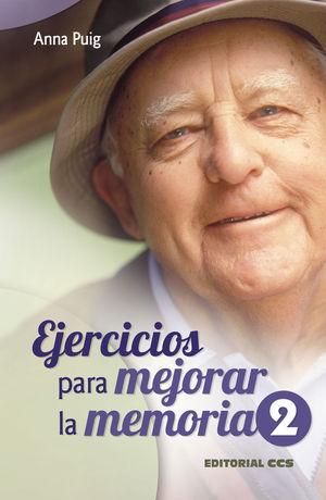 EJERCICIOS PARA MEJORAR LA MEMORIA  2
