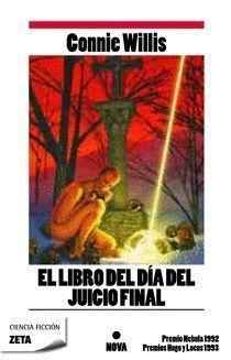 LIBRO DEL DIA DEL JUICIO FINAL, EL