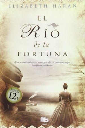 RÍO DE LA FORTUNA  EL