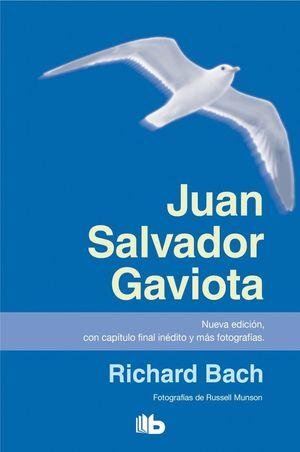 JUÁN SALVADOR GAVIOTA