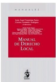 MANUAL DE DERECHO LOCAL