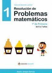 RESOLUCIÓN DE PROBLEMAS MATEMÁTICOS 01