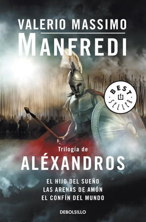 TRILOGIA DE ALEXANDROS