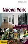 NUEVA YORK INTERCITY 2012