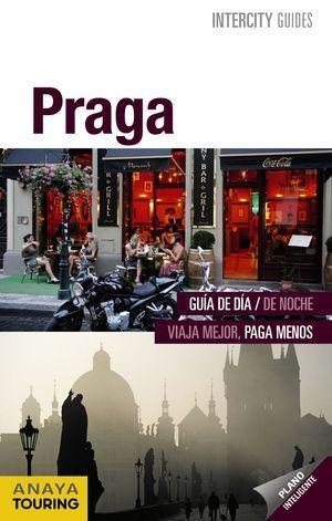 PRAGA INTERCITY 2013