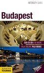 BUDAPEST INTERCITY 2013