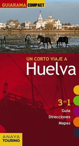 HUELVA GUIARAMA COMPACT ANAYA TOURING 2015