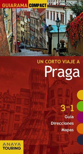 PRAGA GUIARAMA COMPACT 2016