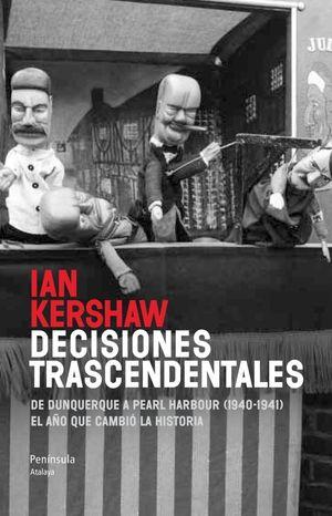 DECISIONES TRASCENDENTALES