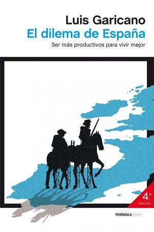 DILEMA DE ESPAÑA EL