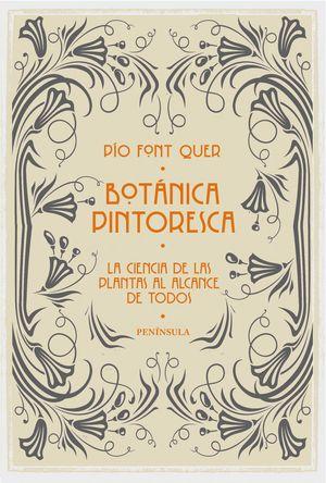 BOTANICA PINTORESCA