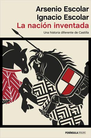 #LA NACIÓN INVENTADA