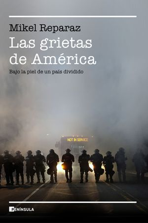 LAS GRIETAS DE AMÉRICA