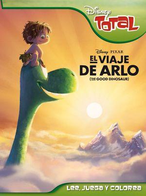 EL VIAJE DE ARLO. DISNEY TOTAL