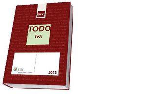 TODO IVA 2013