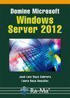 DOMINE MICROSOFT WINDOWS SERVER 2012