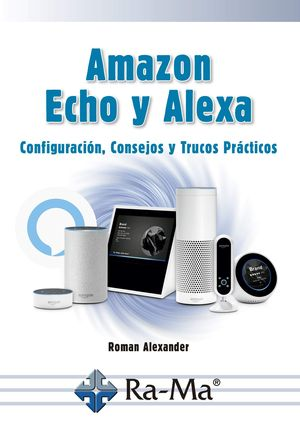 AMAZON ECHO Y ALEXA