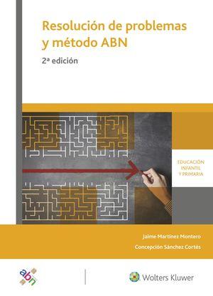 RESOLUCION DE PROBLEMAS Y METODO ABN 2017