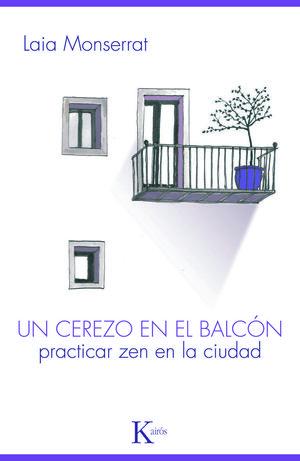 CEREZO EN EL BALCON  *