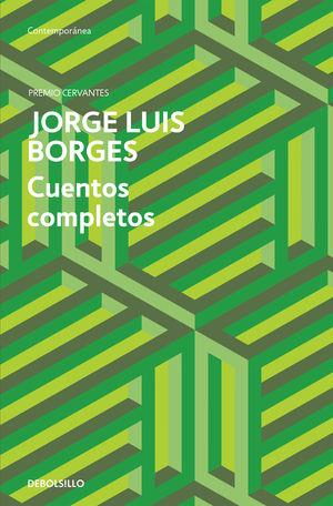 CUENTOS COMPLETOS (J.L.BORGES)