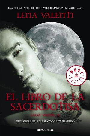 LIBRO DE LA SACERDOTISA, EL (SAGA VANIR 2)