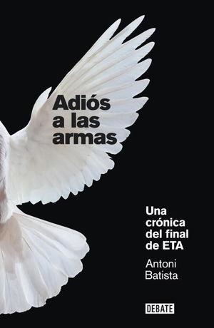 ADIOS A LAS ARMAS