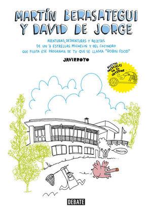 GRAFICO DAVID DE JORGE
