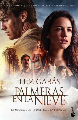 PALMERAS EN LA NIEVE (ED. PELICULA)