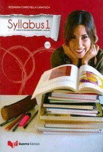SYLLABUS 1. LIVELLO B1+ CD