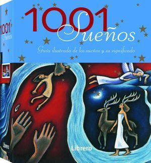 1001 INTERPRETACIÓN DE LOS SUEÑOS