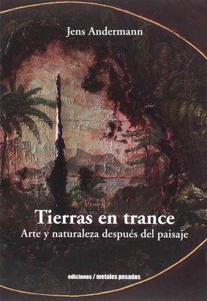 TIERRA EN TRANCE