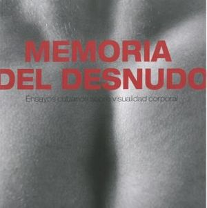 MEMORIA DEL DESNUDO