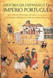 HISTÓRIA DA EXPANSAO E DO IMPÉRIO PORTUGUÊS