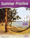 4ESO SUMMER PRACTICE VACACIONES 2004